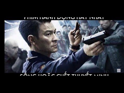 Phim Hành Động Võ Thuật Xã Hội Đen Hồng Kông Phim Hành Động Thuyết Minh Hay Nhất 2020 1 | Phim Võ Thuật đặc sắc 1