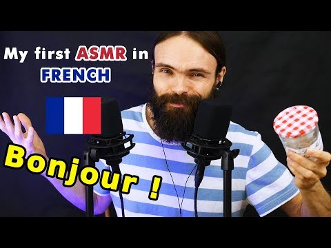 My first ASMR video in French (chuchotements, français, relaxation, a few triggers) from YouTube · Duration:  14 minutes 27 seconds