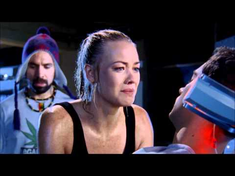 Chuck S04E09 | Sarah saving Chuck [Full HD]