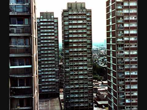 London Ghetto Slums/Grimey London