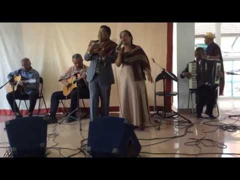 SOMPATRA Bagasy antsehatra 30 okt 2016 IKM, Zana Jeannot, GITARA  Kolybera sy Charles , ACCORDEON Ra