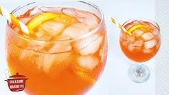 COMMENT FAIRE UN SPRITZ ? Recette de cocktail facile à réussir !