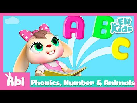 phonics,-number-&-animals- -eli-kids-songs-&-nursery-rhymes