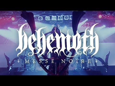 "Behemoth ""Messe Noire"" (TRAILER 2)"