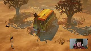 Highlight: 50m to first death | The Flame in the Flood