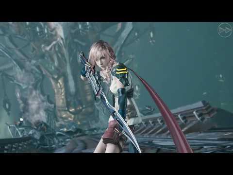 [Mobius Final Fantasy] 123 - Lightning...