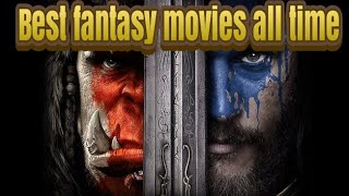 Top 10 best fantasy movies all time | filmy dost