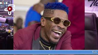 "Shatta Wale Explains Why There Is No ""Paa paa paa & Performance Of Already"" Beyonce Song"