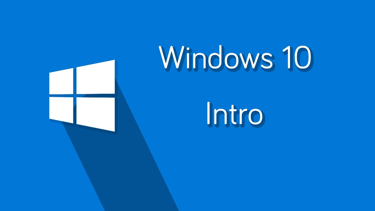 2d intro windows 10 template free camtasia studio 8 doovi for R rating for windows