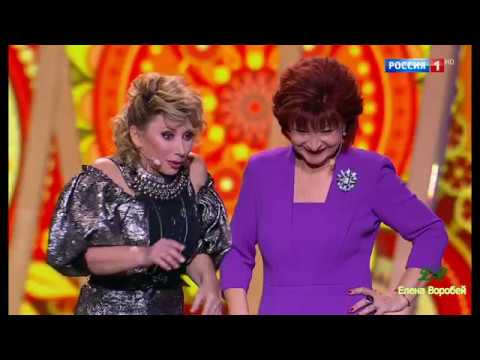 Елена Воробей и Елена Степаненко