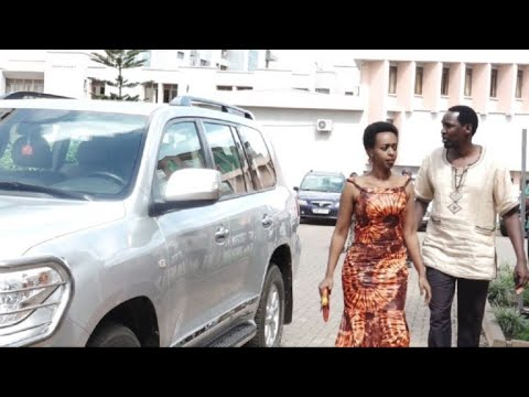 Rwanda: opposition politican Diane Rwigara acquitted of charges