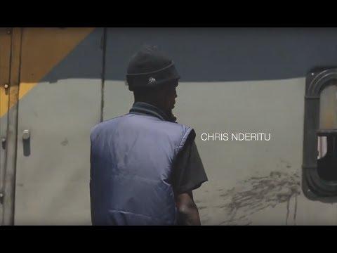 Train Stories // Chris Nderitu