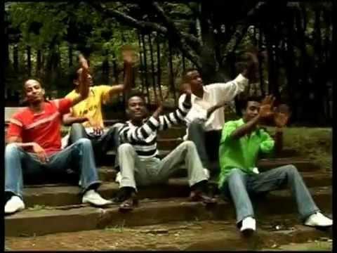 Jambo Jote - Ya Mukkeen (Oromo Music)