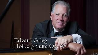 Frank Wiens - Edvard Grieg | Holberg Suite, Op. 40