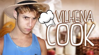 COOK VILHENA #2
