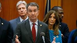 WATCH LIVE: Virginia's governor provides a coronavirus update