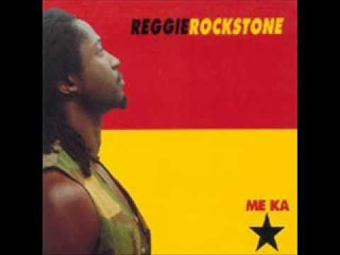 Reggie Rockstone - Eye Mode Anaa