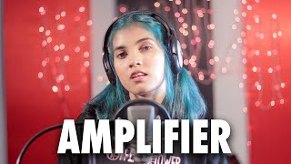 Imran Khan - Amplifier | Cover By AiSh