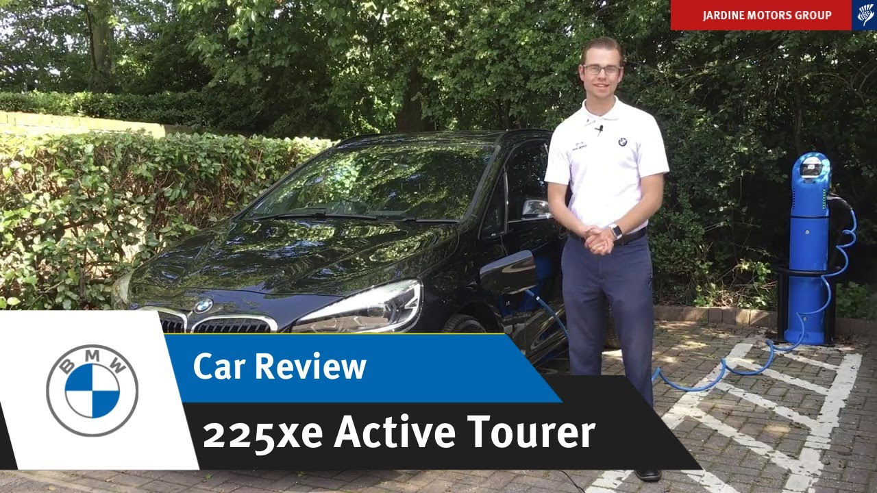 Aidan Reviews The Bmw 225xe Active Tourer Plug In Hybrid Lancaster Bmw