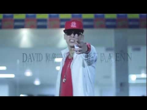 David Marulanda - Paraiso (video oficial)