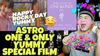 ASTRO 아스트로 -​ ONE &​ ONLY + SPECIAL FILM | Happy Rocky Day '…