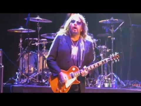Ace Frehley  King Center Melbourne Florida July 21, 2017 Full Show