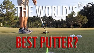 Directed Force Putter, The World's Best Putter