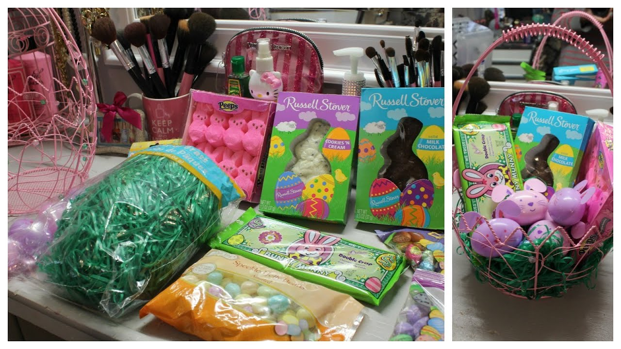 Dollar tree easter gift ideas youtube dollar tree easter gift ideas negle Gallery