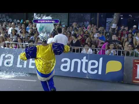 Desfile Escuela de Samba 2017 – Parte 3