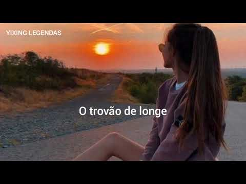 Robin Schulz Feat.Alida- In Your Eyes (LEGENDADO/TRADUÇÃO) ~ Yixing Legendas