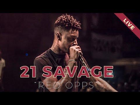 21 Savage  -