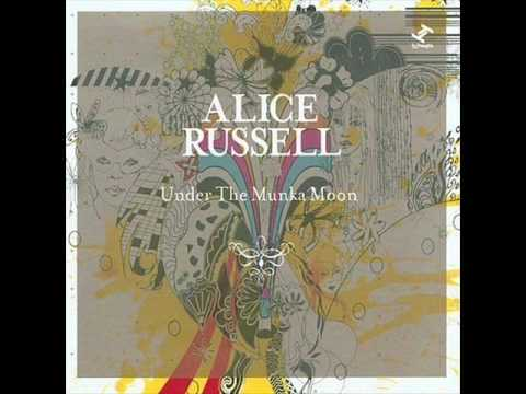 Alice Russell - Hurry On Now ft. TM Juke
