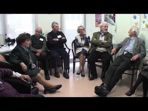 Ateliers Thérapeutiques Alzheimer - Réminiscence