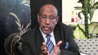 Barnaamijka Milicsiga Siyaasiga Ee Dr Axmed Xuseen Ciise