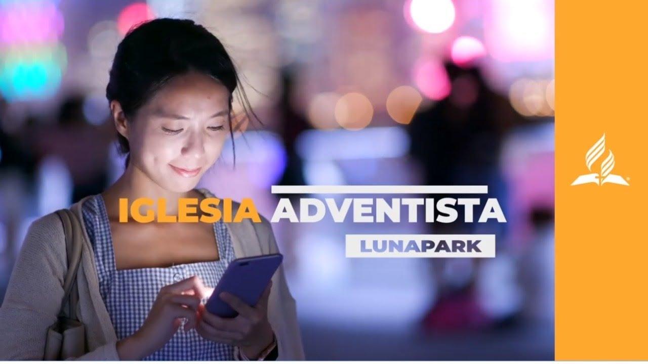 LunaPark en casa   Tarde    julio 11 de 2020