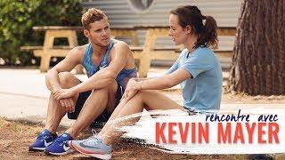 FAQ | Rencontre avec KEVIN MAYER