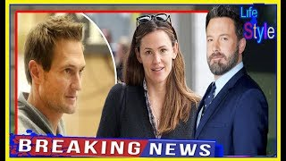 Jennifer Garner's relationship with Miller is a lot different than the one she had with Ben Affleck