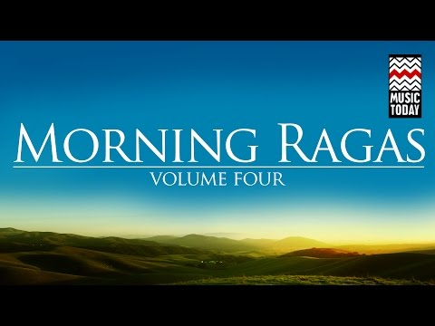 Morning Ragas I Vol 4 I Audio Jukebox I Classical I Shahid Parvez