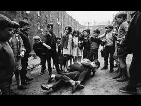 Street Gang Fight | www.pixshark.com - Images Galleries ...