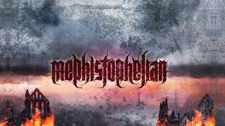 MEPHISTOPHELIAN - ABYSMAL DISCORDED ENDEAVOUR [OFFICIAL LYRIC VIDEO] (2020) SW EXCLUSIVE