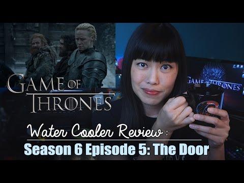Game of Thrones Season 6 Episode 5: The Door | Spoiler Review
