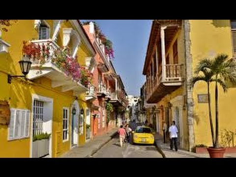 Centro historico | Cartagena | Colombia ( Opinion ) Parte 1