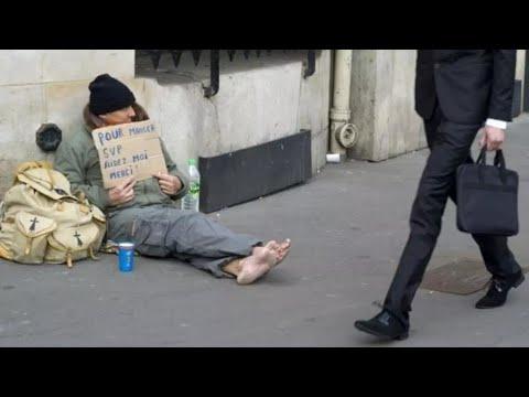 منظمة أوكسفام:  نصف مليار شخص بالعالم مهددون بالفقر بسبب الأزمة المترتبة عن وباء كورونا  - نشر قبل 3 ساعة