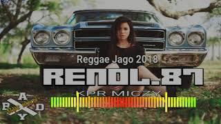 Lagu Acara_Reggae Dance 2018 (Renol Delapantuju)