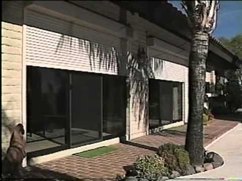 Shutters In Motion - All American Rolling Shutters