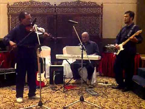 Alunan Biola - Da Trio (cover)