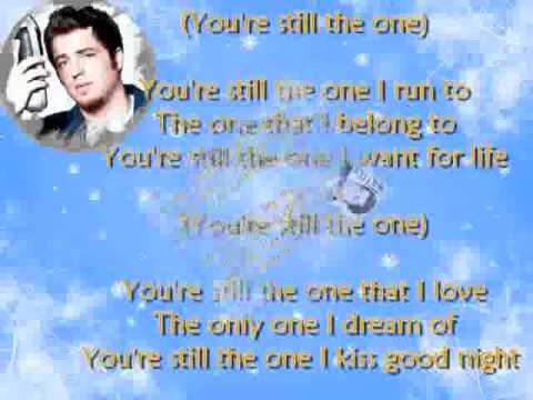 Shania Twain - You're Still The One (Live) - YouTube