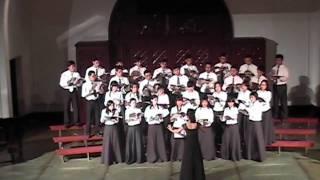 20090606 太魯閣之戀 - 【尋謐,聲聲漫】師大合唱團2009期末演唱會 (HD) thumbnail