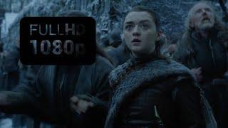 Game of Thrones  8. Sezon 1. Bölüm İlk Sahne