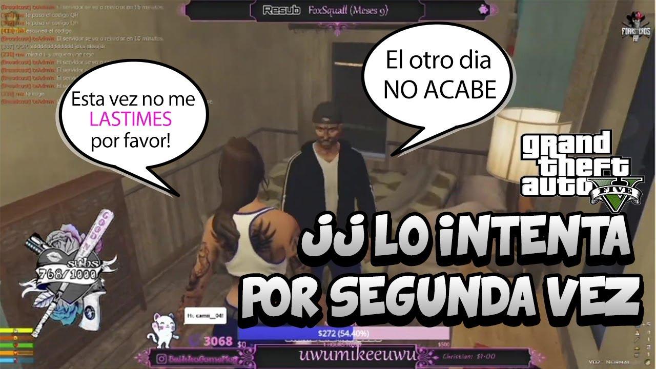 Download JJ  y BECHAMEL LO HACEN DE NUEVO 🔥 | JJ COLOMBIANO | GTA V ROLEPLAY 🔥
